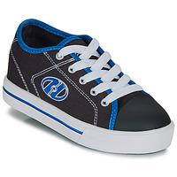 Obuća Dječak  Obuća s kotačićima Heelys CLASSIC X2 Crna / Bijela / Blue
