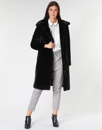 Odjeća Žene  Kaputi Oakwood PROGRAM Crna