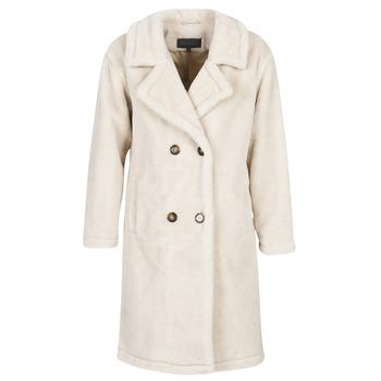 Odjeća Žene  Kaputi Oakwood AMAZING Bež