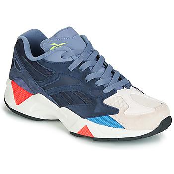 Obuća Niske tenisice Reebok Classic AZTREK 96 Siva / Blue