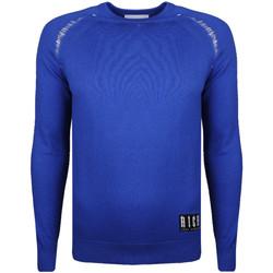 Odjeća Muškarci  Puloveri John Richmond  Blue
