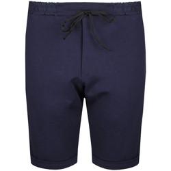 Odjeća Muškarci  Bermude i kratke hlače Inni Producenci  Blue