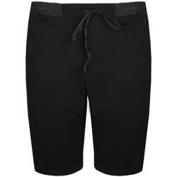 Odjeća Muškarci  Bermude i kratke hlače Inni Producenci  Crna