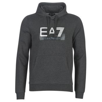 Odjeća Muškarci  Sportske majice Emporio Armani EA7 6GPM17-PJ07Z-3909 Siva