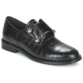 Obuća Žene  Derby cipele Jonak DUTHEN Crna