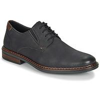 Obuća Muškarci  Derby cipele Rieker 17600-03 Crna