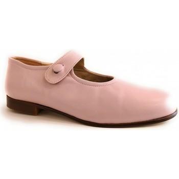 Obuća Djevojčica Balerinke i Mary Jane cipele Eli 1957 23871-18 Ružičasta