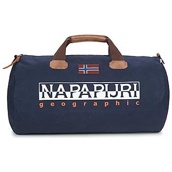 Torbe Putne torbe Napapijri BEIRING Blue