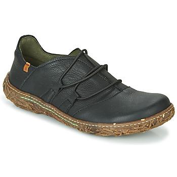 Obuća Žene  Derby cipele El Naturalista NIDO Crna