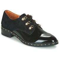 Obuća Žene  Derby cipele Mam'Zelle SIROE Crna