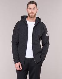 Odjeća Muškarci  Sportske majice adidas Performance DU1137 Crna