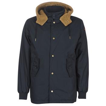 Odjeća Muškarci  Parke Harrington SID Blue