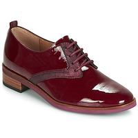 Obuća Žene  Derby cipele Karston JINAX Bordo