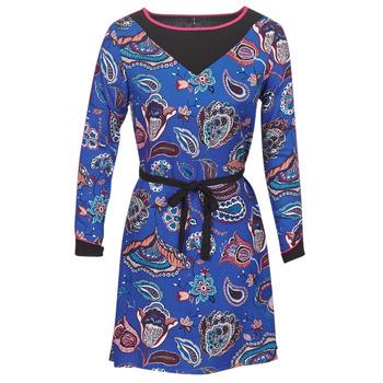 Odjeća Žene  Kratke haljine Smash AVERI Multicolour