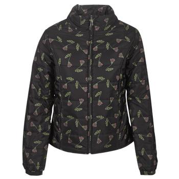 Odjeća Žene  Pernate jakne Smash MAKU Crna