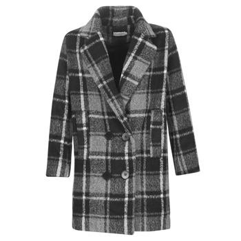 Odjeća Žene  Kaputi Molly Bracken PL132A21 Crna