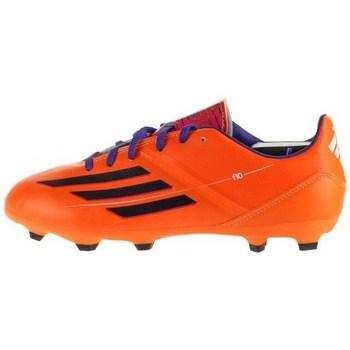 Obuća Djeca Nogomet adidas Originals F10 Trx FG J