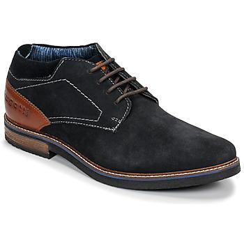 Obuća Muškarci  Derby cipele Bugatti SACHA Blue