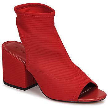 Obuća Žene  Gležnjače Katy Perry THE JOHANNA Red
