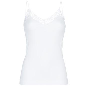 Donje rublje Žene  Potkošulje Pieces PCTOLOA Bijela