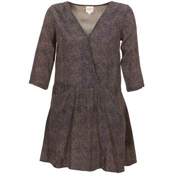Odjeća Žene  Kratke haljine Petite Mendigote CELESTINE Blue