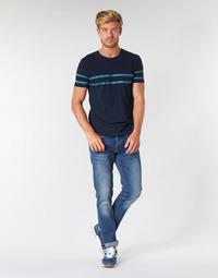 Odjeća Muškarci  Traperice ravnog kroja Pepe jeans CASH Gs7 / Blue