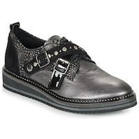 Obuća Žene  Derby cipele Regard ROCTALOU V1 MET Siva