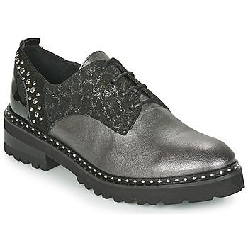Obuća Žene  Derby cipele Philippe Morvan DIVON V2 Siva