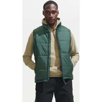 Odjeća Muškarci  Pernate jakne Sols WARM PRO WORK Azul
