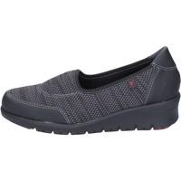 Obuća Žene  Slip-on cipele Cinzia Imprint BS927 Crno