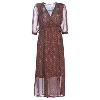 Odjeća Žene  Duge haljine See U Soon 9221839 Crna / Red