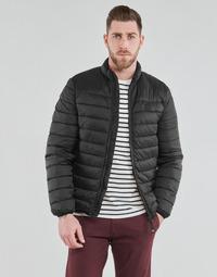Odjeća Muškarci  Pernate jakne Oxbow L2JUNCO Crna
