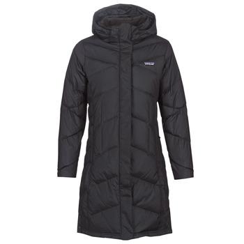 Odjeća Žene  Pernate jakne Patagonia W'S DOWN WITH IT PARKA Crna