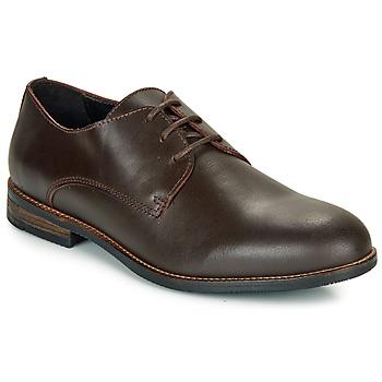 Obuća Muškarci  Derby cipele So Size TURBON Smeđa