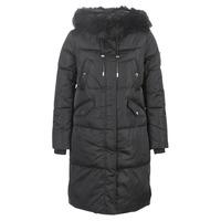Odjeća Žene  Pernate jakne Guess ROXIE Crna