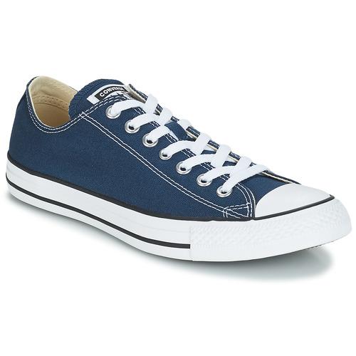 Obuća Niske tenisice Converse CHUCK TAYLOR ALL STAR CORE OX Blue
