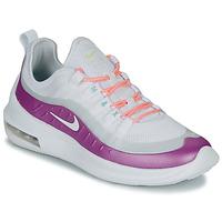 Obuća Žene  Niske tenisice Nike AIR MAX AXIS W Bijela / Ljubičasta
