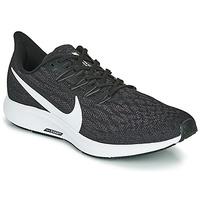 Obuća Muškarci  Running/Trail Nike AIR ZOOM PEGASUS 36 Crna / Bijela
