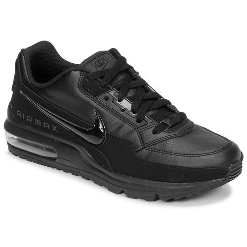 Obuća Muškarci  Niske tenisice Nike AIR MAX LTD 3 Crna