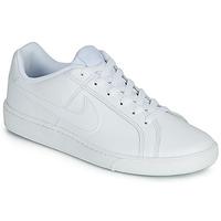 Obuća Muškarci  Niske tenisice Nike COURT ROYALE Bijela