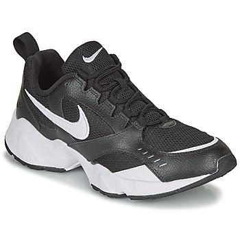 Obuća Muškarci  Niske tenisice Nike AIR HEIGHTS Crna / Bijela