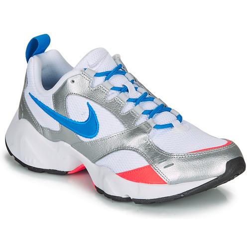 Obuća Muškarci  Niske tenisice Nike AIR HEIGHTS Bijela / Blue / Narančasta