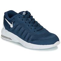 Obuća Djeca Niske tenisice Nike AIR MAX INVIGOR PRE-SCHOOL Blue
