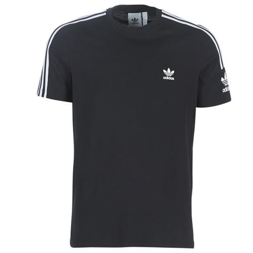 Odjeća Muškarci  Majice kratkih rukava adidas Originals ED6116 Crna