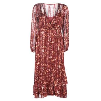 Odjeća Žene  Duge haljine Cream NILA Red