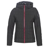 Odjeća Žene  Pernate jakne Desigual EDIMBURGO Crna