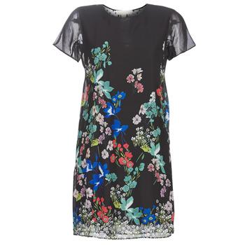 Odjeća Žene  Kratke haljine Desigual LORETHA Multicolour