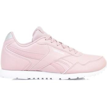 Obuća Djevojčica Niske tenisice Reebok Sport Royal Glide Syn Ružičasta