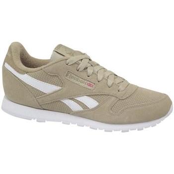 Obuća Djeca Niske tenisice Reebok Sport Classic Leather
