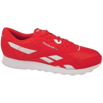 Obuća Muškarci  Niske tenisice Reebok Sport CL Nylon Color
